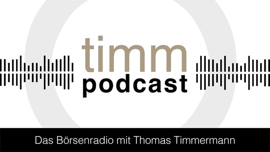 Börsenradio Interview mit Chart (05. August, 8:20 Uhr)